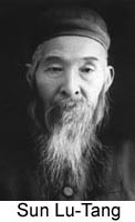 Great Grand Master Sun Lu-Tang